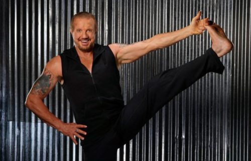 DDP Confirms Retirement Match In AEW