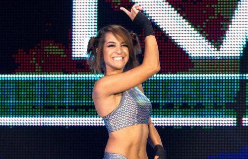 Dakota Kai to make in-ring return next week