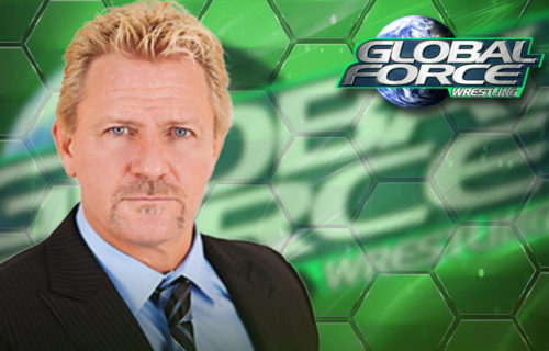 Jeff Jarrett joins up with FITE to bring back Global Force Wrestling