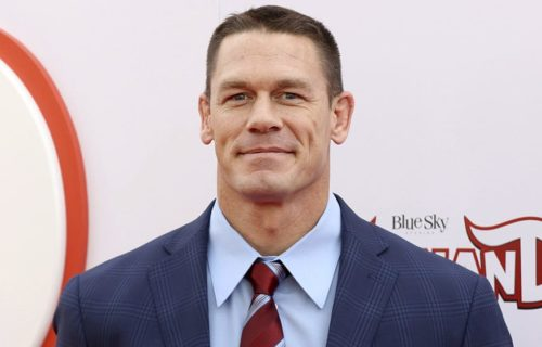 John Cena says he still wants to marry Nikki Bella and father her children
