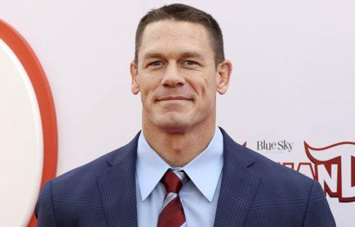 John Cena responds to challenge from indie champion?