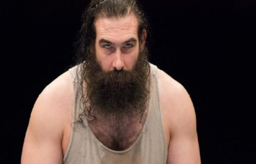 Luke Harper on being ''ignored and left home for months'' by WWE