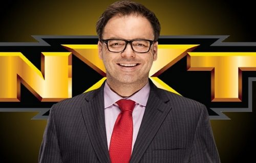 Mauro Ranallo on mental illness and the switch from Smackdown to NXT