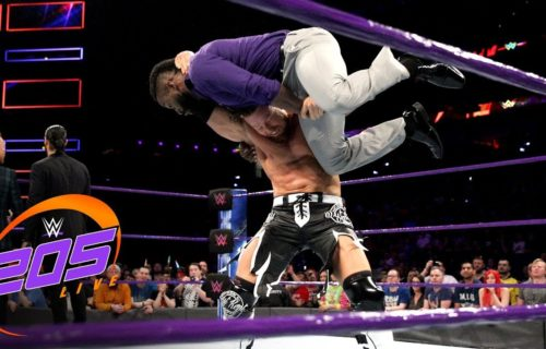 Cruiserweight Championship match announced for May 29