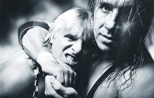 Bret Hart pays tribute to late brother Owen on 19-year anniversary of his death