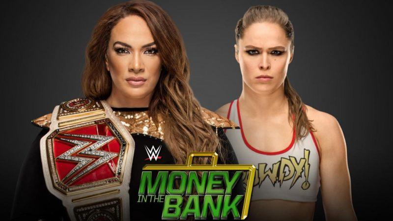 Ronda-Rousey-vs-Nia Jax