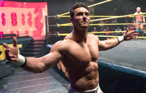 Injured NXT Superstar Tino Sabbatelli finally scheduled for in-ring return