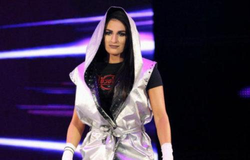 Sonya Deville on representing LGBT community in WWE