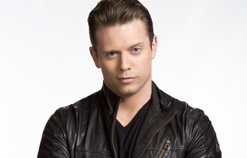 The Miz believes his career so far has been a feel-good story