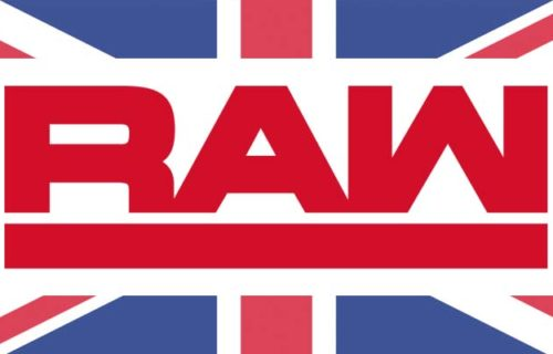 Championship changes hands at Monday Night Raw
