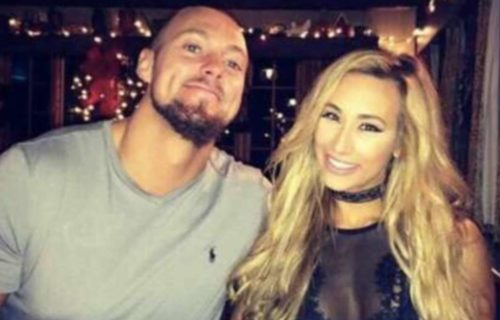 Big Cass fired because of incident with Carmella?