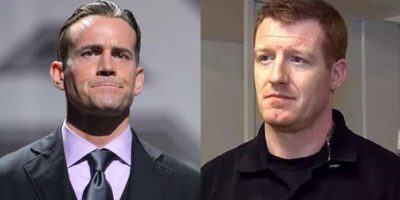 CM Punk- Chris Amann