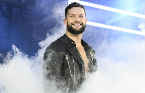 Finn Balor's Injury reportedly made to be worse than it is