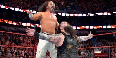 Matt Hardy Bray Wyatt Money In The Bank