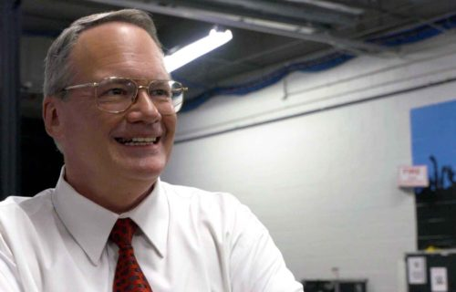Jim Cornette pitches a new angle for Roman Reigns
