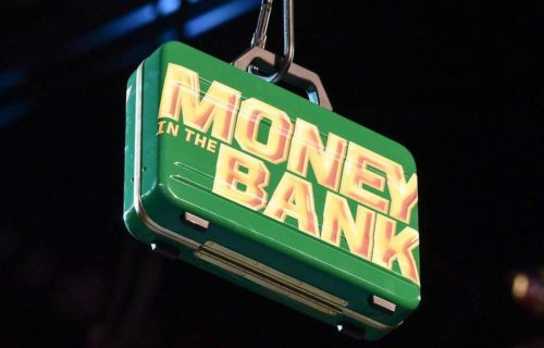 Guess who is backstage at WWE Money in the Bank (Spoiler)