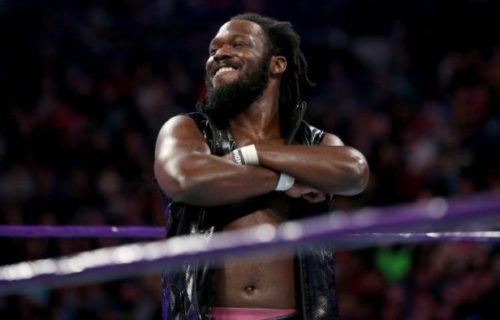Rich Swann recovery still in progress