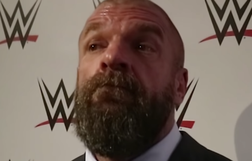 Triple H talks about Tegan Nox's injury at the Mae Young Classic