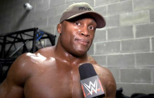 Bobby Lashley 'Spoils' WWE Raw Ending