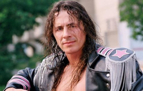 Bret Hart sounds off on Owen Hart not being in the WWE Hall of Fame