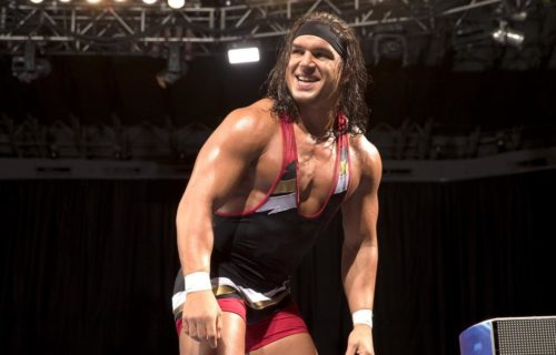 WWE reportedly looking to rename Chad Gable