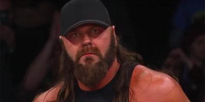 James Storm NWA