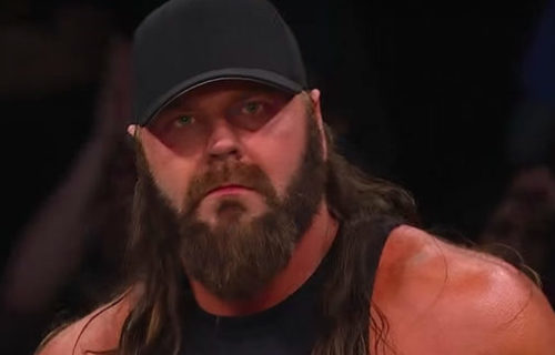 James Storm appears at Crockett Cup and challenges for NWA National Championship