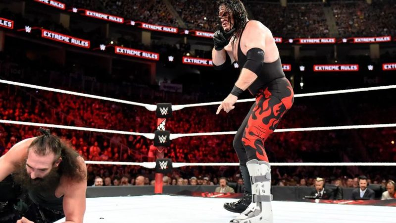 Kane-Extreme-Rules