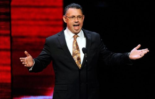 WWE might be moving Michael Cole to Smackdown Live