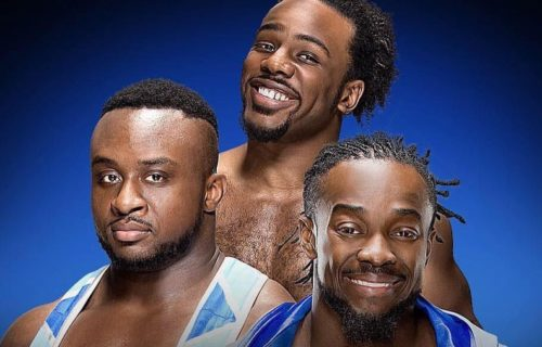 Will The New Day leave for All Elite Wrestling?