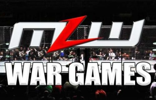 Details on MLW using War Games name for PPV, If WWE can stop them