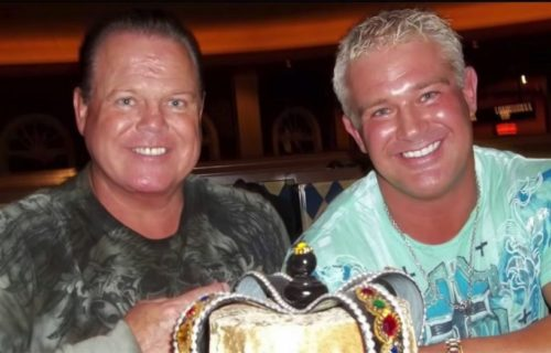 Jerry Lawler, friends and family remember Brian Christopher Lawler