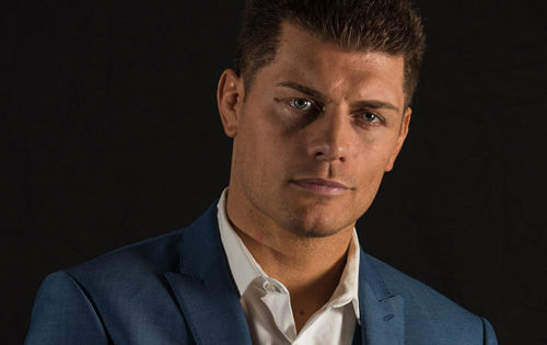 Cody Rhodes has an epic response to 'wrestling is fake' talk