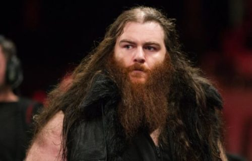 Killain Dain returns to NXT