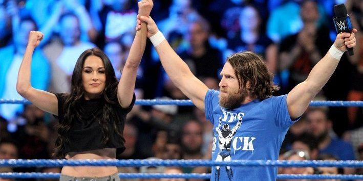 Daniel-Bryan-Brie-Bella-SmackDown