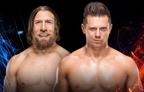 New #1 contenders match and more announced for WWE Super Show Down In Australia