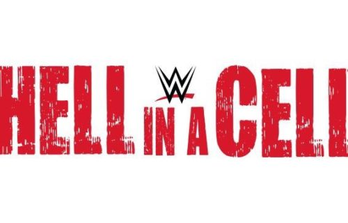 Another match added to WWE Hell In A Cell