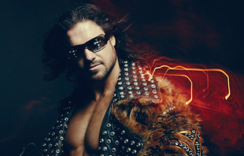 Report: What WWE might be planning for John Morrison's return