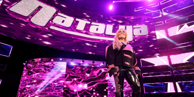Natalya Says She Needed Summerslam