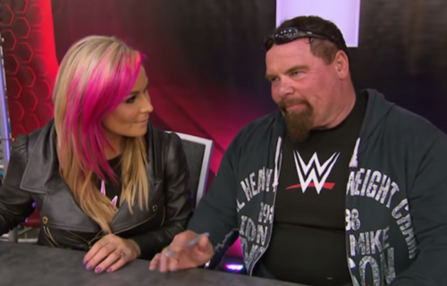 Natalya gives statement on the passing of Jim Neidhart; Tyson Kidd thanks fans for support