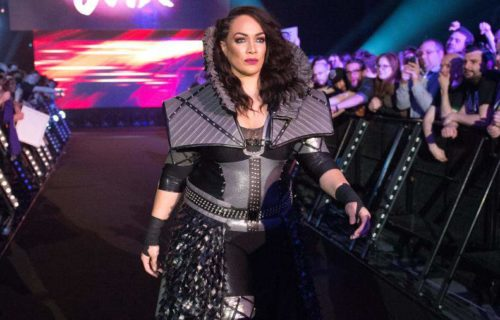 Nia Jax' WWE return getting closer