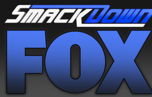 Fox plans on changing Smackdown announce team
