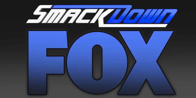 SmackDown-Fox