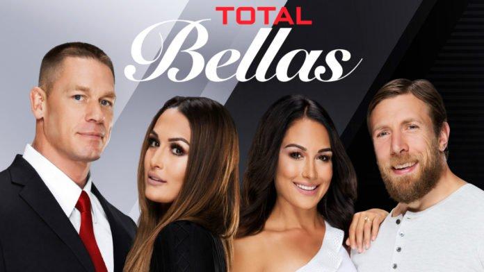 Total Bellas season 3