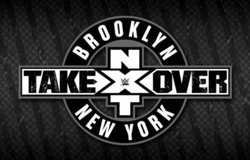 Several matches confirmed for NXT Takeover: Brooklyn IV