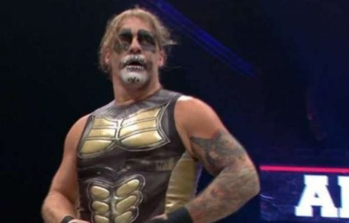 Did his All In appearance help Chris Jericho's cruise?