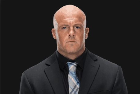 Joey Mercury removed from position in ROH