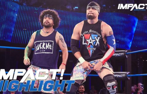 Santana and Ortiz reveal why they joined AEW instead of WWE