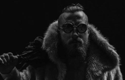 Marty Scurll addresses All In controversy