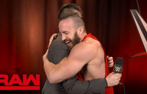 Mike Kanellis celebrates 14 months of sobriety; reflects on past issues